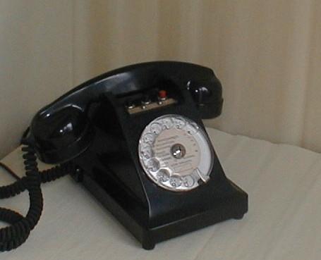 أول شبكة للتلفون بابن جرير من هم المحظوظون ؟